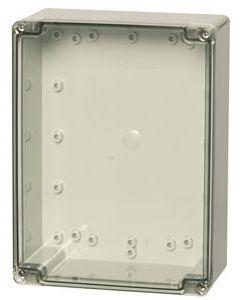 Fibox Euronord Pc UL PCT 152008 enclosure